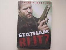 BLITZ  - DVD - LIMITED EDITION - (SEALED) - STEELBOX