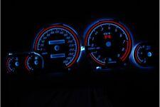 for 95-98 Nissan Skyline R33 glow gauge plasma dials tachoscheibe glow shift