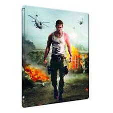 Blu-ray - WHITE HOUSE DOWN - EDITION STEELBOOK VF