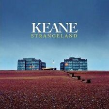 Keane - Strangeland (NEW CD)