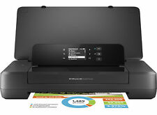 Cz993a HP Officejet 200 mobile Printer