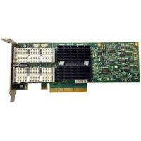 MELLANOX HS-1235T INFINBAND 10Gb Dual Port PCI-E Server MHRH2A-XSR Low Profile