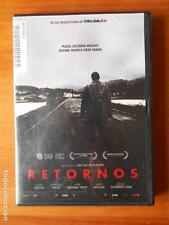 DVD RETORNOS (R6)