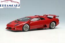 Make Up / EIDOLON EM375B 1/43 1995 Lamborghini Diablo SE30 JOTA PO.02-Ltd 30pcs!