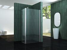! 60 cm Seitenteil für Walk Duschwand Duschkabine Duschabtrennung Dusche FREE !