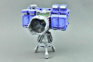 Transformers Siege Refraktor Complete Deluxe WFC 3 Set Camera