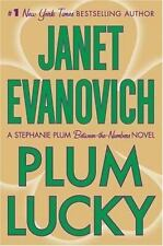 Plum Lucky 3 by Janet Evanovich (2008, Hardcover)