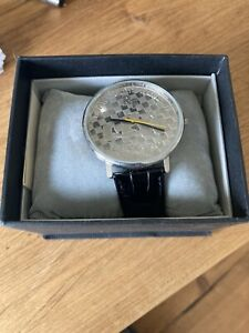 Renault F1 Team 2006 Watch New in Box Collectors Item