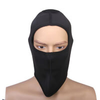 3mm Waterproof Black Neoprene Dive Hood Scuba Diving Cold Water pick u size