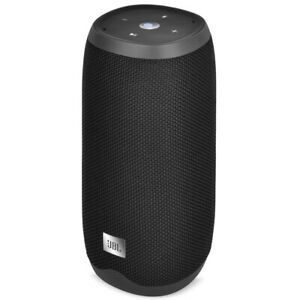 JBL LINK 20 Wireless Portable Bluetooth Speaker - Black
