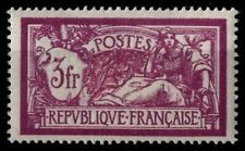 MERSON 3f lilas, Neuf * = Cote 62 € / Lot Timbre France n°240