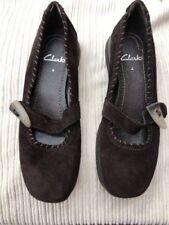 abb27da34c1fd Clarks Wedge Mary Jane Heels for Women