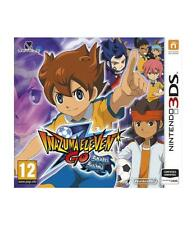 Inazuma Eleven Go sombra Nintendo 3DS