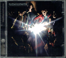 (CD) The Rolling Stones - A Bigger Bang - Rough Justice, Let Me Down Slow, u.a.