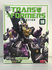 [NIB] Takara Transformers Collection | 16 Insecticons G1 Reissue