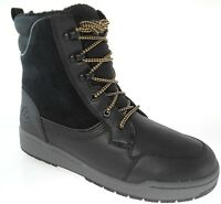 """TIMBERLAND A1HRA RAYSTOWN MEN'S 6"""" BLACK WATERPROOF INSULATED TECTUFF BOOTS"""