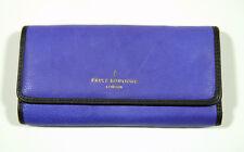 NEW Pauls Boutique Leather Purse Wallet Briefcase Wallet (109) 1-16