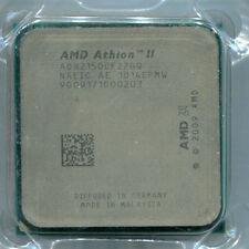 AMD Athlon II X2 215 socket AM3 CPU ADX215OCK22GQ 2.7 GHz 65W Regor dual core