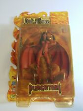 2001 Diamond Select Art Asylum - Dark Alliance Series 1 - Purgatori Nip