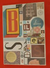 CHRIS WARE BUILDING STORIES 2012 HARDCOVER LARGE MIXED MEDIA BOX NEW AND SEALED