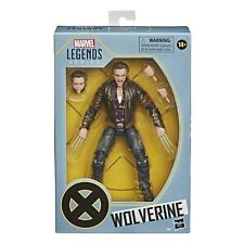 Jun208302 Hasbro X-men Movie Marvel Legends Wolverine Logan 6 Inch Figure