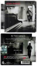 "JOHN TAYLOR ""In Two Minds"" (CD) 2013 NEUF"