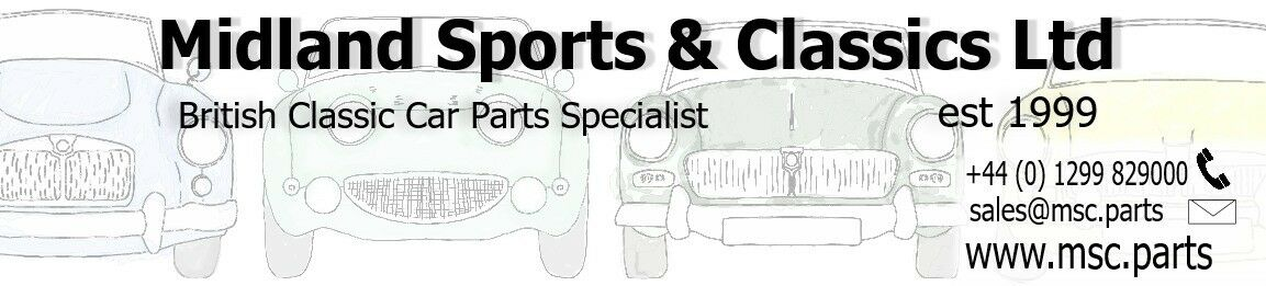 Midland Sports & Classics Ltd