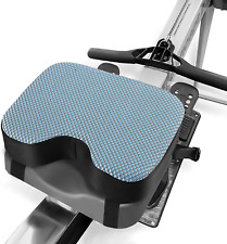 Kohree Rowing Machine Seat Cushion for Concept 2, Model D E, Indoor Water Rowe
