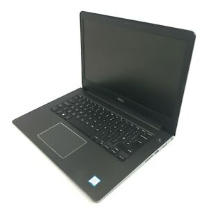 """Dell Vostro 5468 14"""" Laptop Core i3-7100U 2.4GHz 4GB DDR4 250GB SSD (No Battery)"""