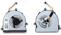 HP Pavilion 15-ba057ca 15-ba010ca 15-ba049ca 15-ba038ca CPU Fan Original New