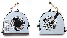 HP Pavilion 15-ba031ca 15-ba033ca 15-ba032ca 15-ba034ca CPU Fan Original New