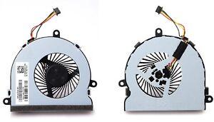 HP Pavilion 15-ay127cl 15-ay122cl 15-ay127ca 15-ay130nr  CPU Fan Original New