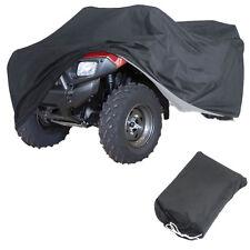Universal Fits Polaris Honda Yamaha Can-Am Suzuki M Waterproof Youth ATV Cover