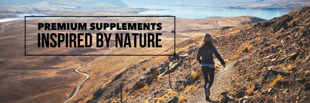 Sunergetic - Products | Supplements