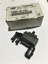 Mazda Purge Control Solenoid Valve P/N F285-18-741 NOS