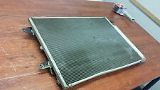 FORD FG  FALCON 6 CYL    AC / AIR CONDITIONING CONDENSER
