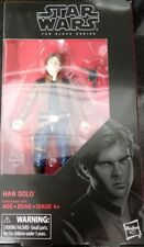"""Star Wars Black Series 6"""" Solo Story HAN SOLO Action Figure WAVE 16 NEW IN STOCK"""