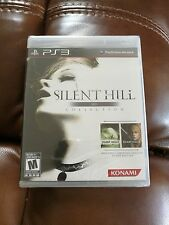 Silent Hill HD Collection (Sony PlayStation 3, 2012) Brand New Sealed!