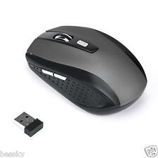 MINI 2.4GHz Wireless Gaming Mouse USB Receiver Pro Gamer For PC Laptop Desktop