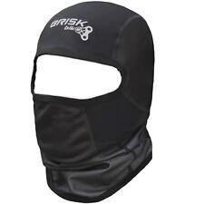 Brisk Cycling Cap Elegant Style Thermal Skull Caps Tight Fit Wind Proof Helmet