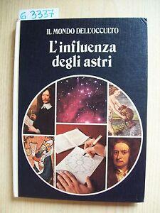 IL MONDO DELL'OCCULTO - L'INFLUENZA DEGLI ASTRI - 1976