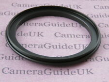 62-72mm 72mm-62mm Male to Male Double Coupling Ring reverse macro Adapter 62-72