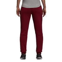 Adidas Damen Hosen Athletic Essentials Linear Hose Training Laufen DI0109