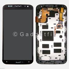 Motorola Moto X 2nd Gen XT1093 XT1094 LCD Touch Screen Digitizer + Frame Bezel