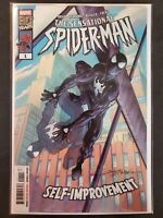 The Sensational Spider-Man Self-Improvement #1 Marvel NM Comics Book