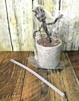 NEW Disney Marvel Cruise Guardians the Galaxy Dancing Baby Groot Sipper Cup Mug