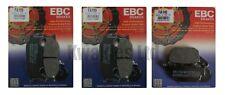 Yamaha XJ6F XJ6 Carenada Diversion 2010-2012 Set EBC
