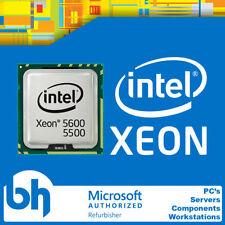 CPU et processeurs serveur