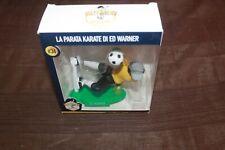 figure HOLLY & BENJI Gold Edition 36 La Parata Karate di Ed Warner