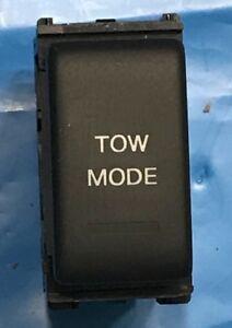 04-13 Nissan  Armada Infiniti Titan  Tow Mode Switch OEM